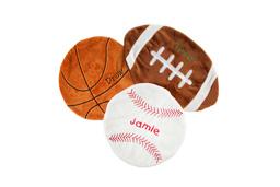 Sports Cozies