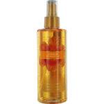 Victoria Secret Amber Romance Fragrance Mist Spray Bottle, 8.4 oz.