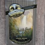 Yellowstone Salt - The Purest Salt Available. All Natural COARSE Ground, High Mineral Content Salt.