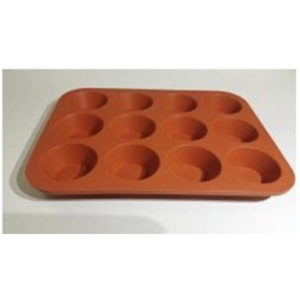Made from premium silicone by BSEL. Works well with the Daisy tart tamper and polvoron shaper.