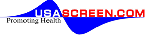USA Screen Logo